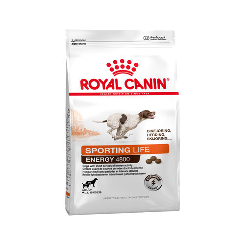Royal Canin Life Energy 4800 - Hundefutter