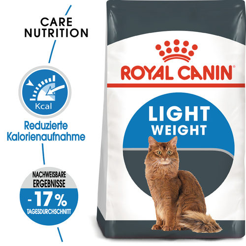 Royal Canin Light Weight Care - Katzenfutter