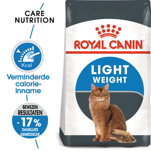 Royal Canin Light Weight Care - Kattenvoer