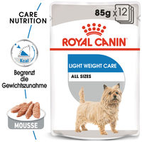Royal Canin Light Weight Care Wet - Hundefutter