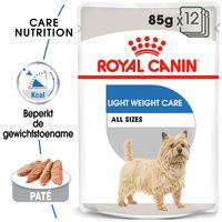 Royal Canin Light Weight Care Wet - Hondenvoer