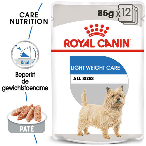 Royal Canin Light Weight Care Wet - Hondenvoer