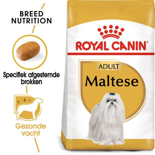 Royal Canin Maltese Adult - Hondenvoer