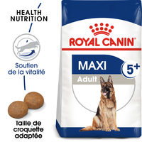 Royal Canin Maxi Adult 5+ - Alimentation pour Chiens