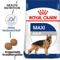 Royal Canin Maxi Adult - Hundefutter