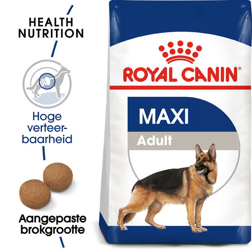 Royal Canin Maxi Adult - Hondenvoer