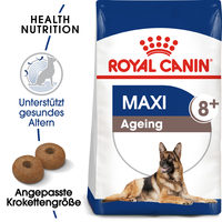 Royal Canin Maxi Ageing 8+ - Hundefutter