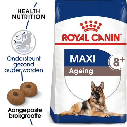 Royal Canin Maxi Ageing 8+ - Hondenvoer