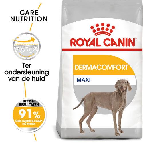 Royal Canin Maxi Dermacomfort - Hondenvoer
