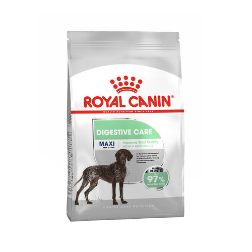 Royal Canin Maxi Digestive Care - Dog Food