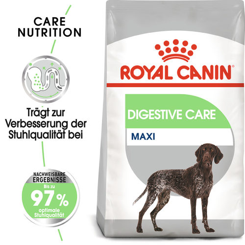 Royal Canin Maxi Digestive Care - Hundefutter