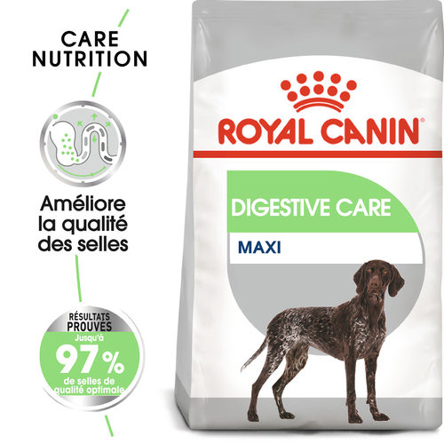 Royal Canin Maxi Digestive Care - Alimentation pour Chiens