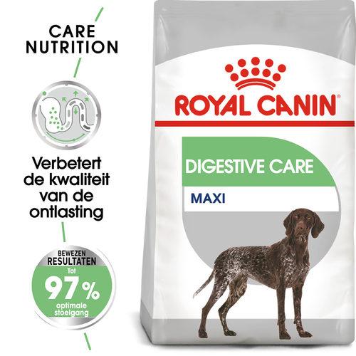 Royal Canin Maxi Digestive Care - Hondenvoer