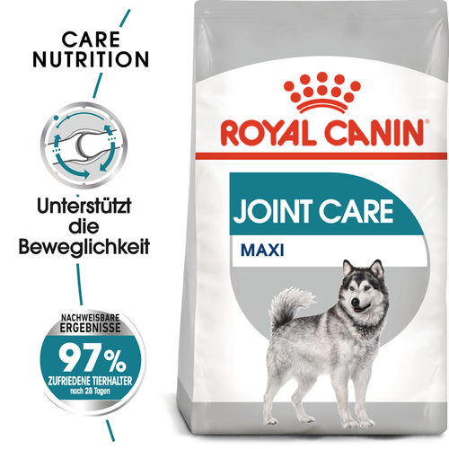 Royal Canin Maxi Joint Care - Hundefutter