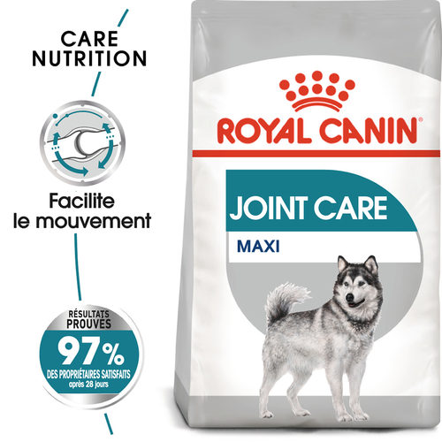 Royal Canin Maxi Joint Care - Alimentation pour Chiens