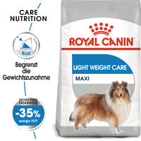 Royal Canin Maxi Light Weight Care - Hundefutter