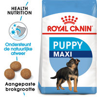 Royal Canin Maxi Puppy - Hondenvoer