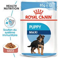 Royal Canin Maxi Puppy Wet