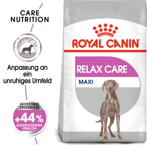 Royal Canin Maxi Relax Care - Hundefutter