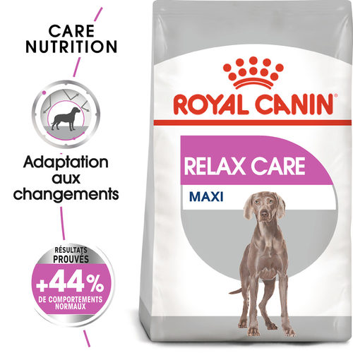 Royal Canin Relax Care Wet - Alimentation pour Chien