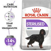Royal Canin Maxi Sterilised - Hundefutter