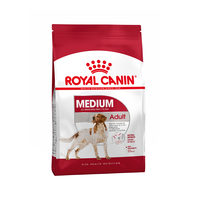 Royal Canin Medium Adult - Dog Food