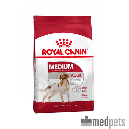 Product afbeelding van Royal Canin Medium Adult