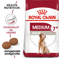 Royal Canin Medium Adult 7+ - Hondenvoer