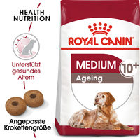 Royal Canin Medium Ageing 10+ - Hundefutter