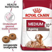 Royal Canin Medium Ageing 10+ - Hondenvoer