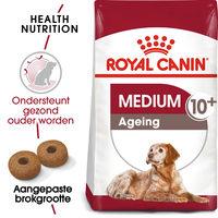 Royal Canin Medium Ageing 10+ - Hondenvoer