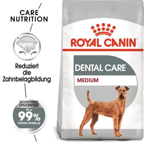 Royal Canin Medium Dental Care - Hundefutter