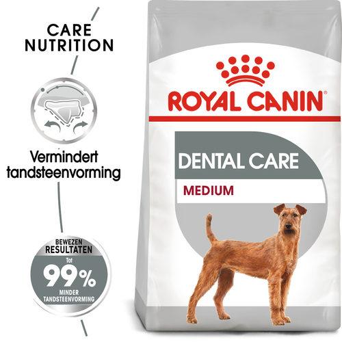 Royal Canin Medium Dental Care - Hondenvoer