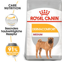 Royal Canin Medium Dermacomfort - Hundefutter