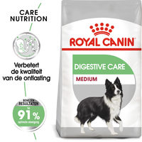 Royal Canin Medium Digestive Care - Hondenvoer