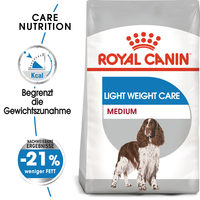 Royal Canin Medium Light Weight Care - Hundefutter