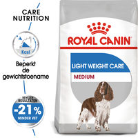 Royal Canin Medium Light Weight Care - Hondenvoer