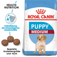 Royal Canin Puppy Medium - Hundefutter