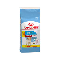 Royal Canin Medium Puppy - Alimentation pour Chiots