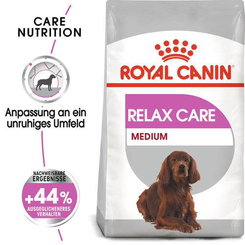Royal Canin Medium Relax Care - Hundefutter