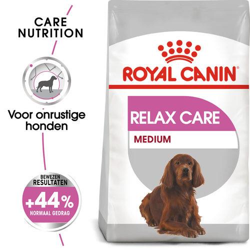Royal Canin Medium Relax Care - Hondenvoer