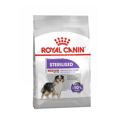Royal Canin Medium Sterilised - Dog Food