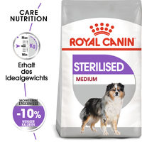 Royal Canin Medium Sterilised - Hundefutter