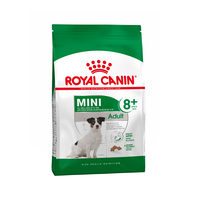 Royal Canin Mini Adult 8+ - Dog Food