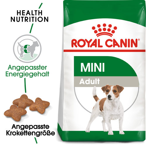 Royal Canin Mini Adult - Hundefutter