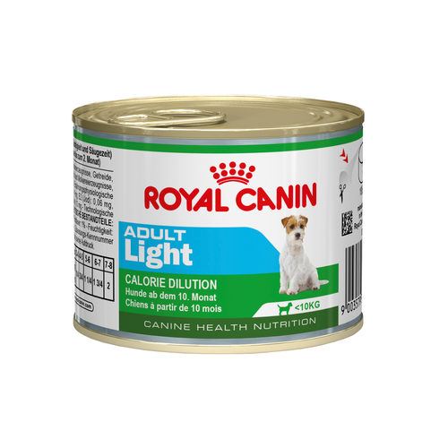 Royal Canin Mini Adult Light Wet - Hundefutter