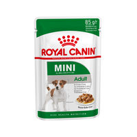 Royal Canin Mini Adult Wet - Hondenvoer