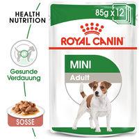 Royal Canin Mini Adult Wet