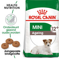 Royal Canin Mini Ageing 12+ - Hondenvoer