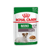 Royal Canin Mini Ageing 12+ Wet - Hondenvoer
